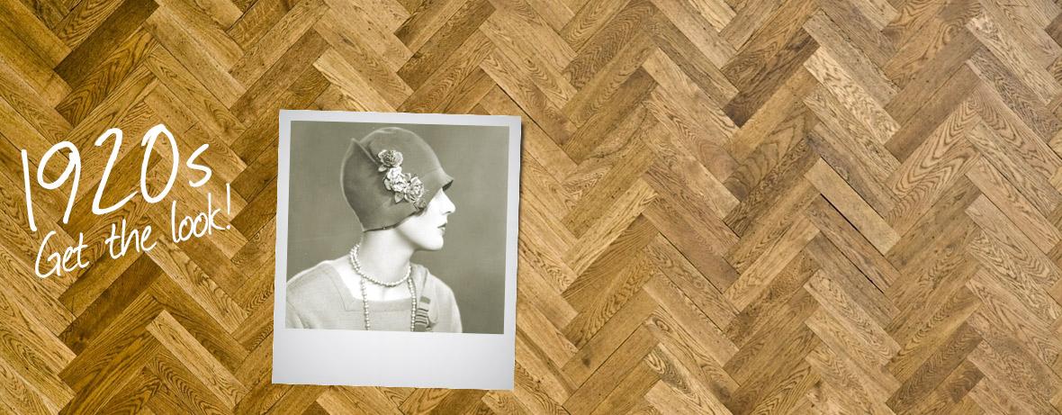Decor Through The Decades 1920s Flooringsupplies