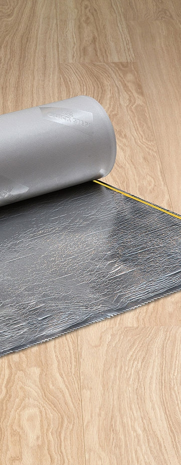 How To Insulate Your Flooring