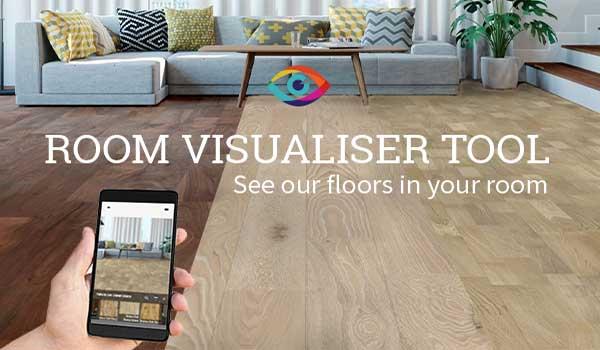 Room Visualiser Tool