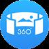 360 Badge