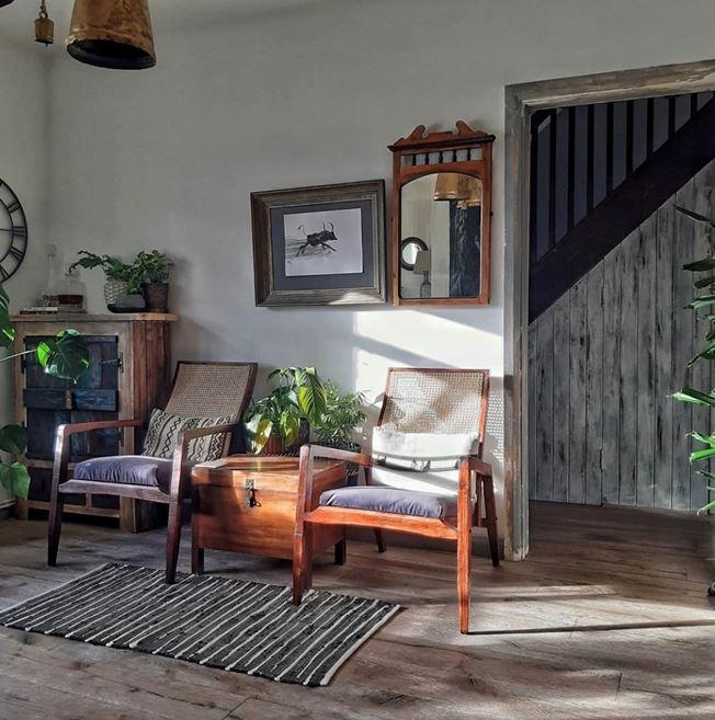 Quickstep Impressive Classic Oak Brown - Photo by ruskathome
