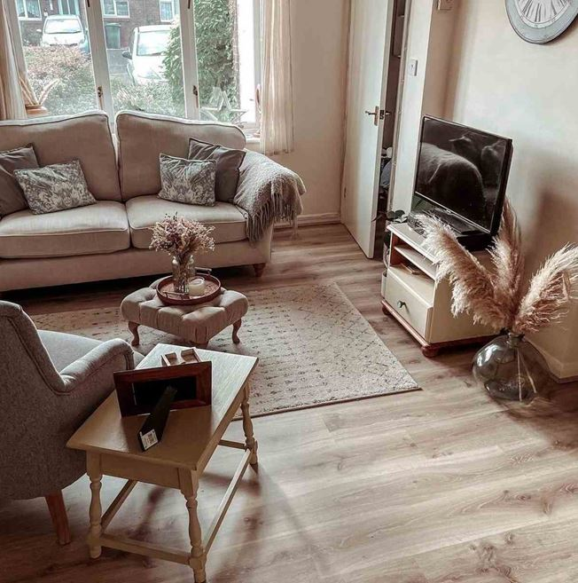 Quickstep Creo Tennessee Oak Light - Photo by itsthelittlethings81