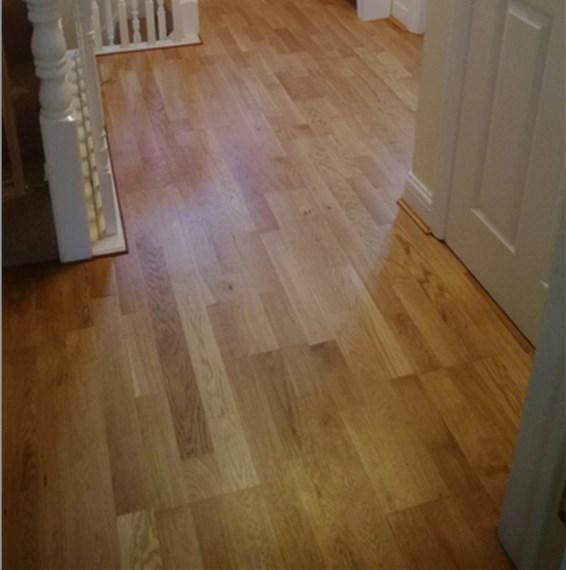 Hardwood Flooring Supply Brooklyn