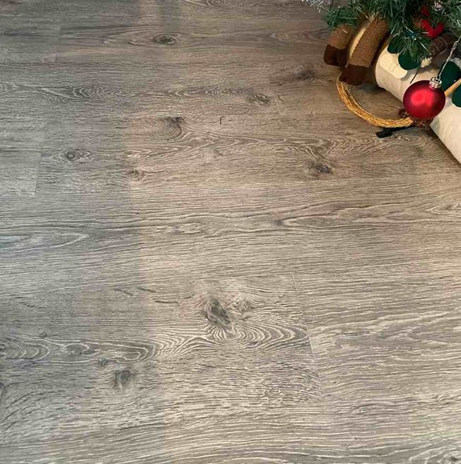 Balterio Traditions Loft Grey Oak TRD61007 Laminate Flooring