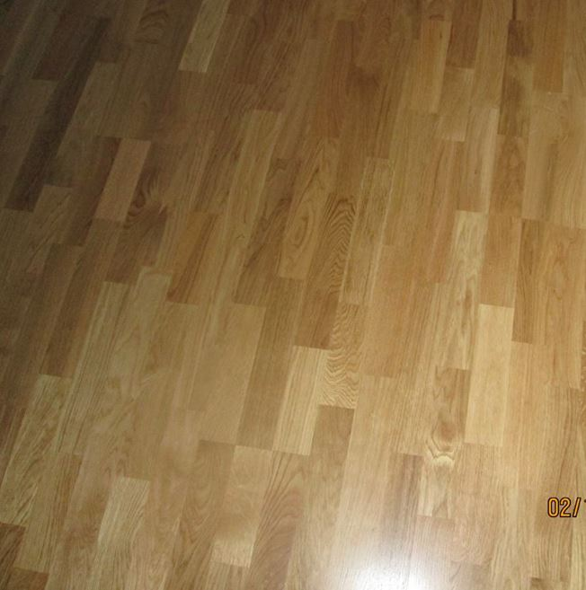 Kahrs Oak Siena Engineered Wood Flooring