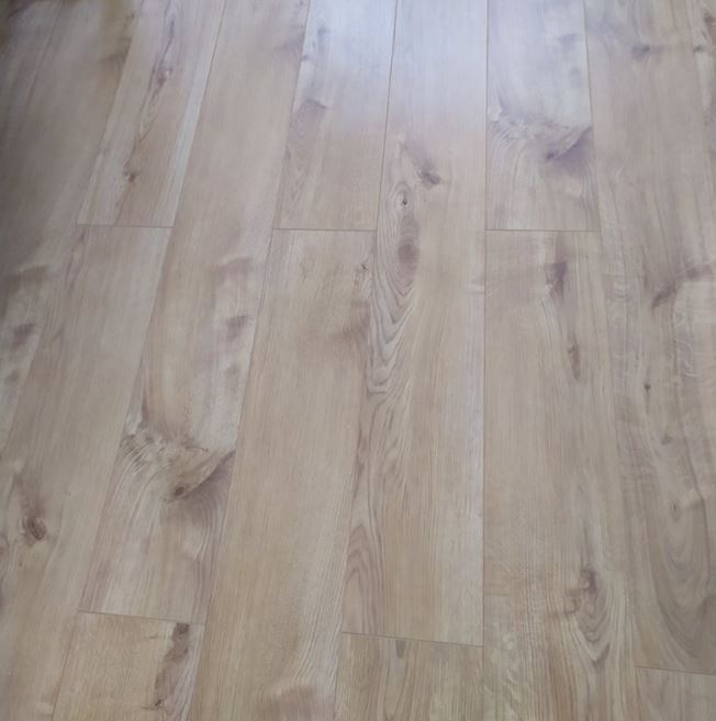 Kronospan Vario Sherwood Oak Laminate Flooring