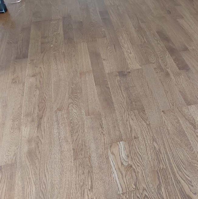 Natura Oak Strandhill Engineered Wood Flooring
