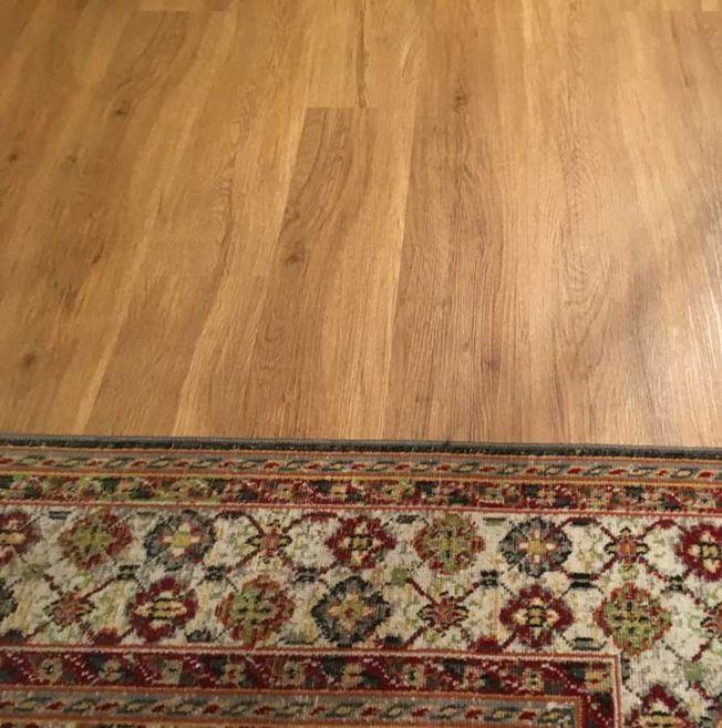 Polyflor Colonia Schoolhouse Oak 4434 Vinyl Flooring