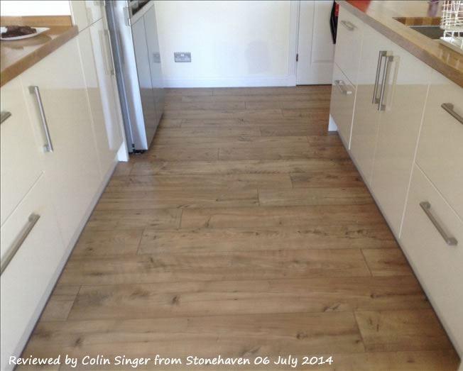 Quickstep Perspective Reclaimed Chestnut Natural UFW1541 Laminate Flooring