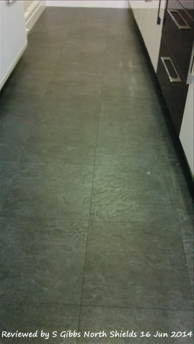 Quickstep Exquisa Slate Black Exq1550 Laminate Flooring