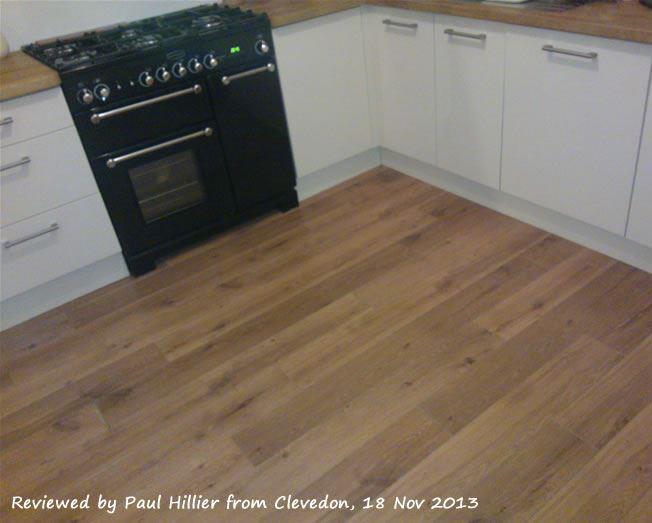 Quickstep Perspective Vintage Oak Natural Varnish UF995 Laminate Flooring