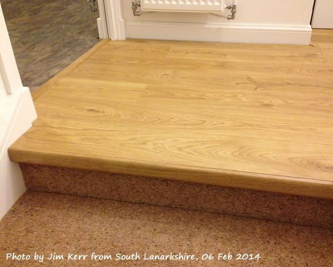 Quickstep Elite White Oak Light UE1491 Laminate Flooring