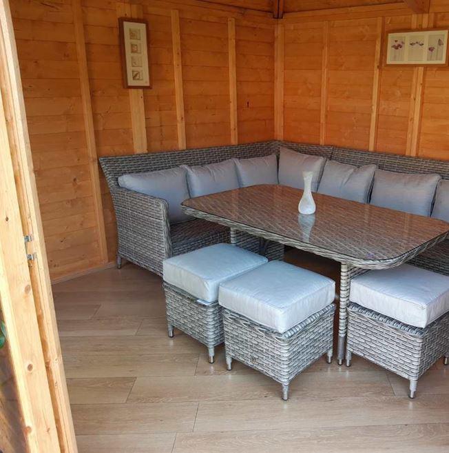 Quickstep Classic Moonlight Oak Natural CLM1659 Laminate Flooring