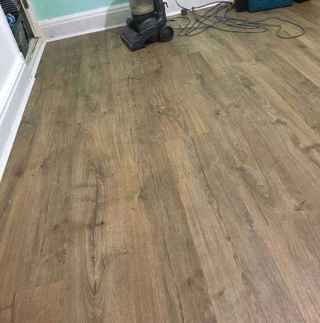 Quickstep Impressive Classic Oak, Quick Step Laminate Flooring Reviews