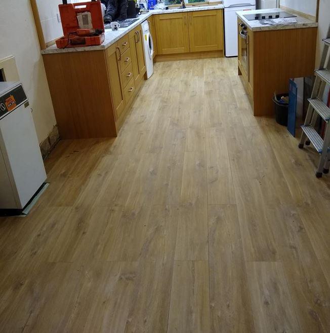 Quickstep Livyn Balance Canyon Oak Natural Vinyl Flooring