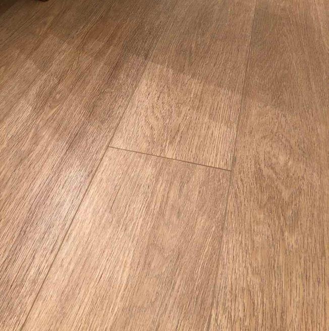 Quickstep Livyn Balance Silk Oak Warm Natural Vinyl Flooring