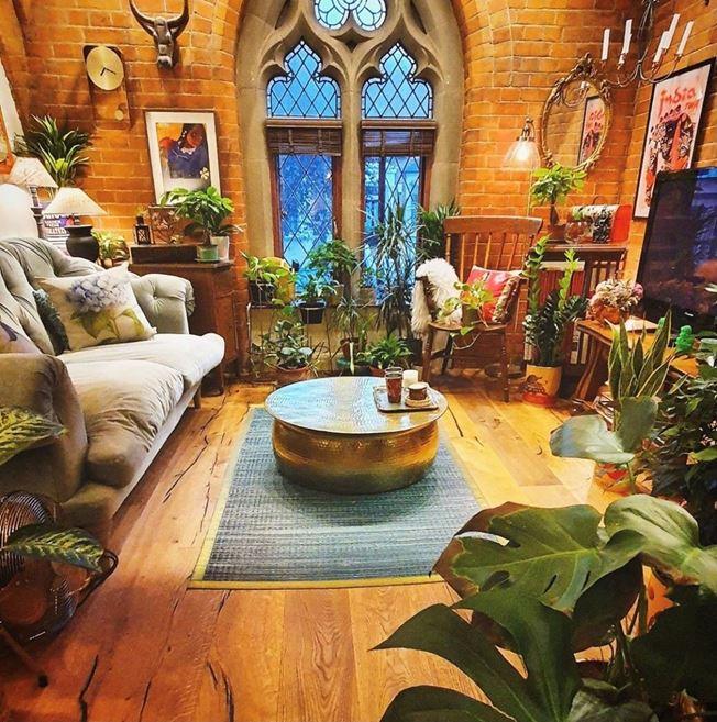 Kahrs Artisan Oak Louisiana Engineered Wood Flooring