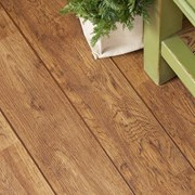 Polyflor Brown 0031 Feature Strip