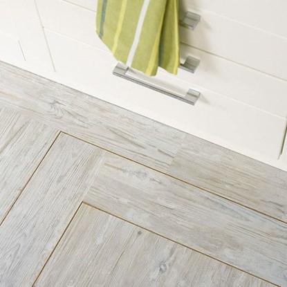 Polyflor Classic Oak 2058 Marquetry Strip