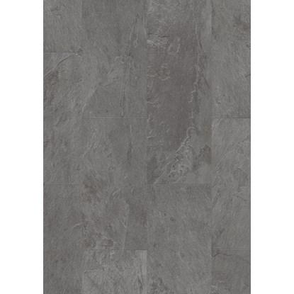 Quickstep Livyn Ambient Grey Slate AMCL40034 Vinyl Flooring