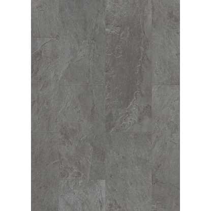 Quickstep Livyn Ambient Plus Grey Slate AMCP40034 Vinyl Flooring