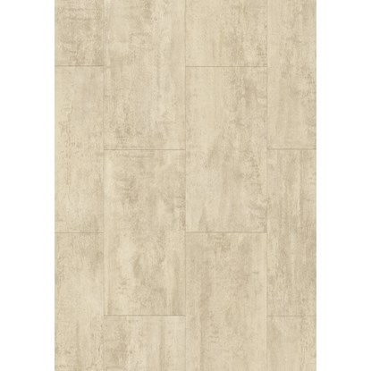 Quickstep Livyn Ambient Cream Travertine AMCL40046 Vinyl Flooring