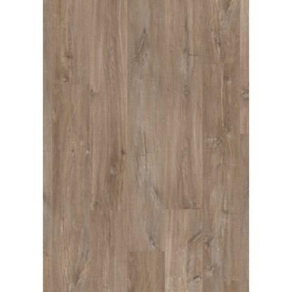 Quickstep Livyn Balance Canyon Oak Dark Brown Saw Cuts BACL40059 Vinyl Flooring