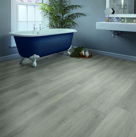 Polyflor Colonia Winchester Oak 4452, Winchester Oak Laminate Flooring