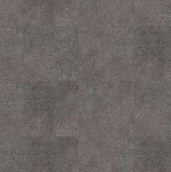 Polyflor Expona Dark Grey Concrete 5069 Vinyl Flooring