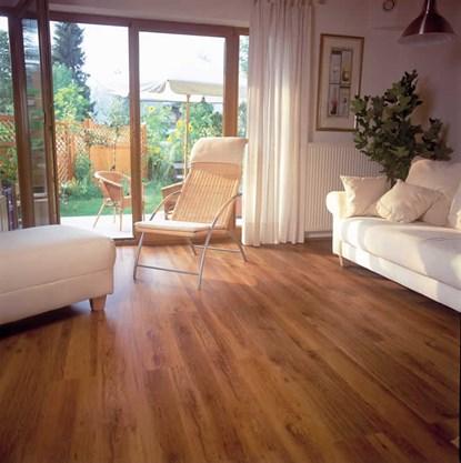 Kronospan Kronofix 7mm Highland Oak Laminate Flooring