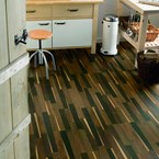 Kronospan Kronofix 7mm Mocca Oak Laminate Flooring