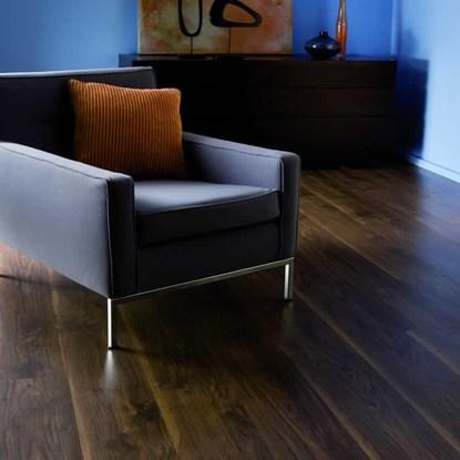 Kronospan Kronofix 7mm Virginia Walnut Laminate Flooring