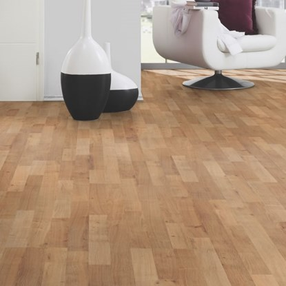 Kronospan Kronofix 7mm Wellington Oak Laminate Flooring
