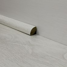 Skirting boards scotia beading for Floor quadrant