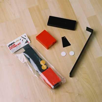 Unika DIY Laminate and Engineered Floor Fitting Kit