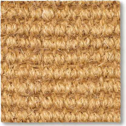 Coir Bleached Boucle Carpet