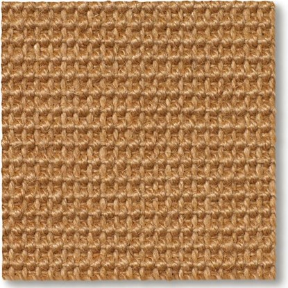 Natura Natural Jute Boucle Carpet