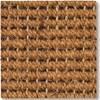 Natura Superior Black Coir Carpet