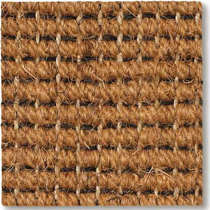 Coir Superior Black Carpet