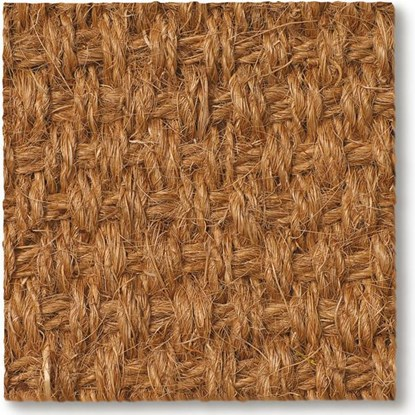 Natura Natural Coir Panama Natural Carpet