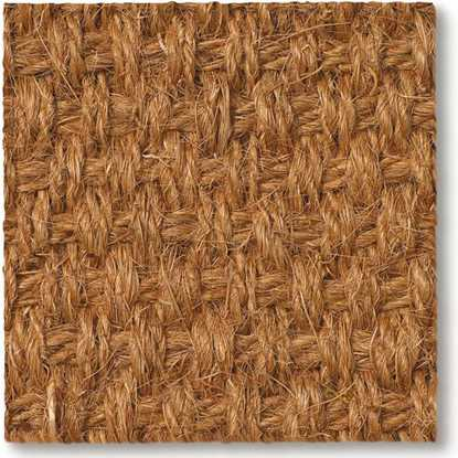 Coir Panama Natural Carpet