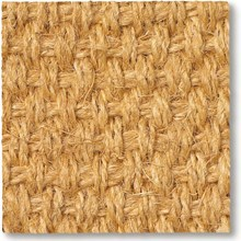 Natura Bleached Coir Panama Carpet