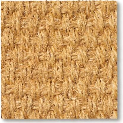Coir Bleached Panama Carpet