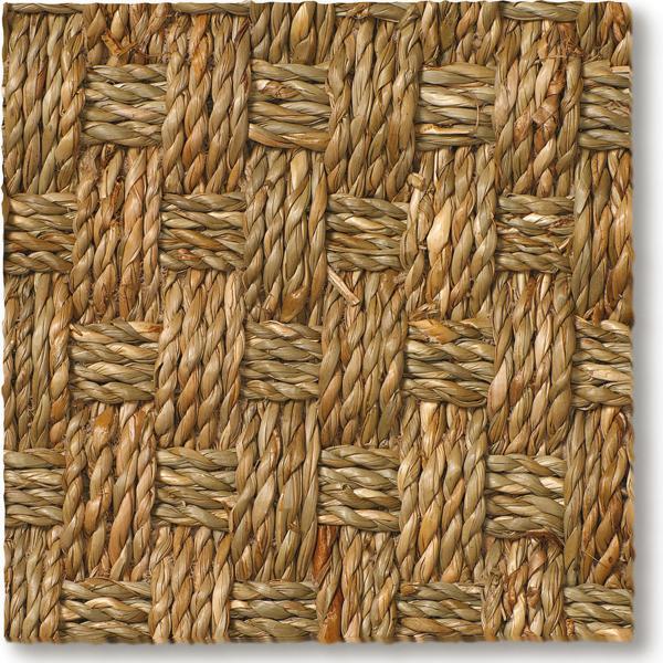 Home Carpets Seagrass Buckingham Basketweave Carpet