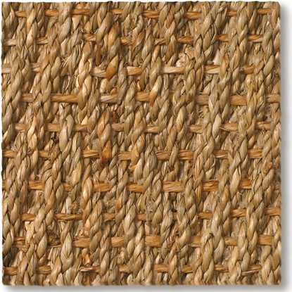 Seagrass Herringbone Carpet