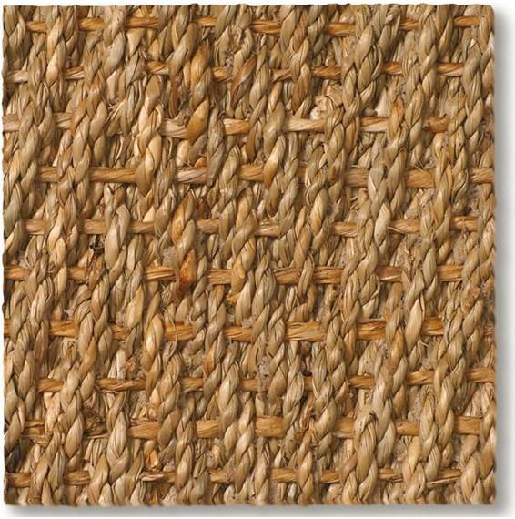 Seagrass Herringbone Carpet