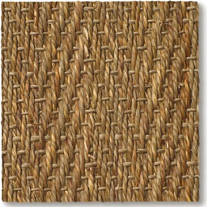Seagrass Fine Herringbone Carpet