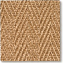 Natura Natural Jute Herringbone Carpet