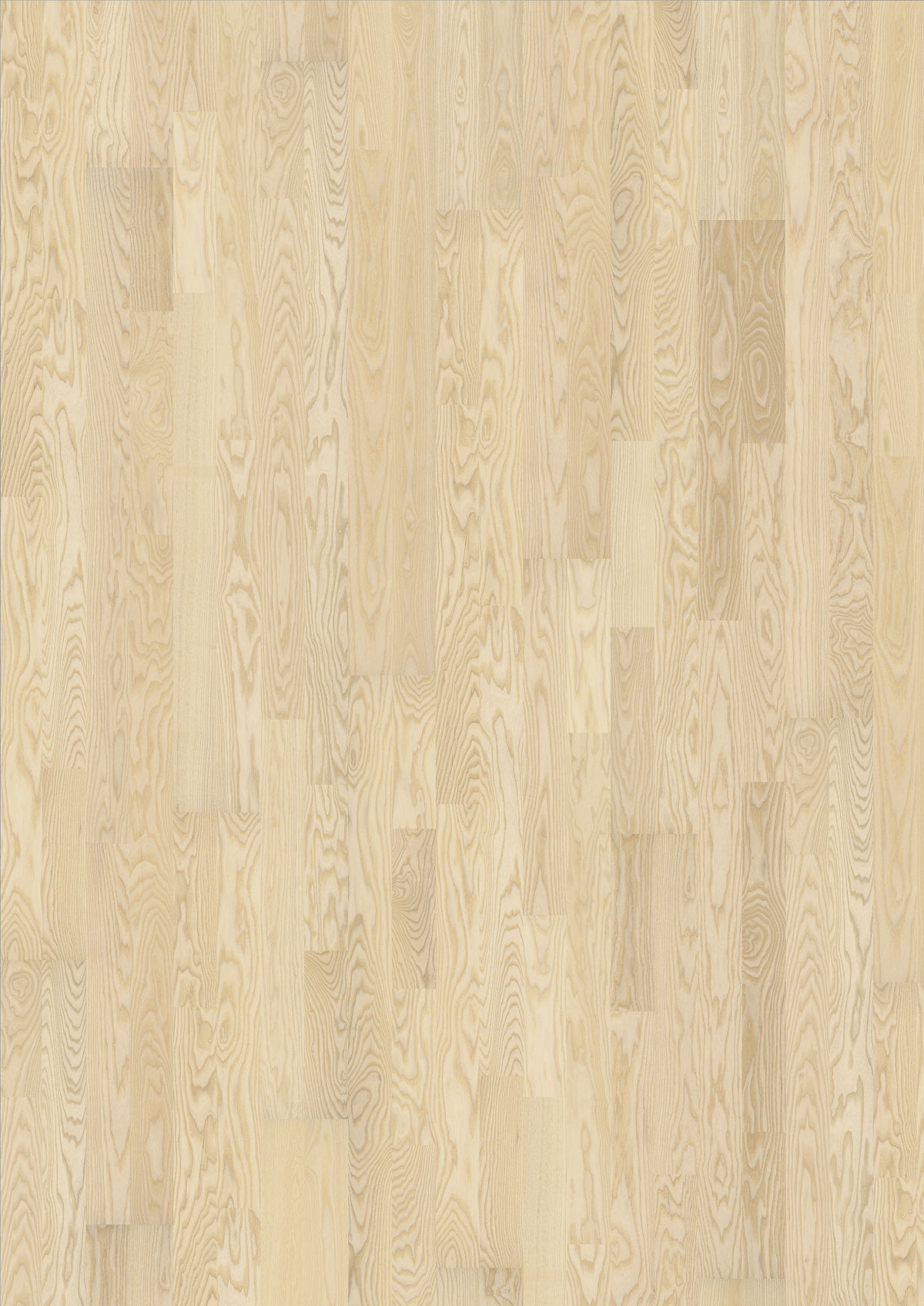 Kahrs Ash Falsterbo Engineered Wood Flooring