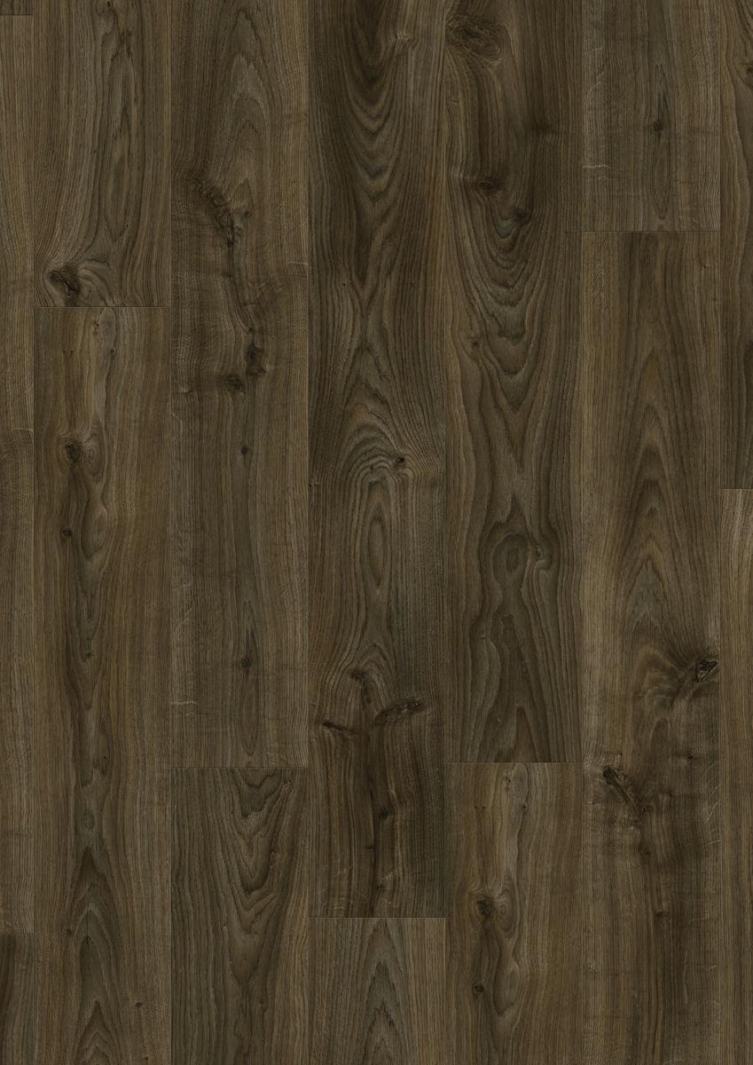 quickstep livyn balance cottage oak dark brown bacl40027 vinyl flooring. Black Bedroom Furniture Sets. Home Design Ideas